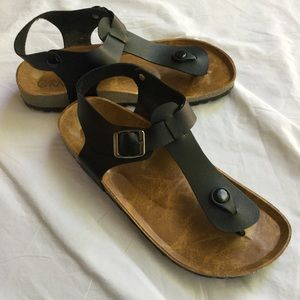 RK Collection Sandals